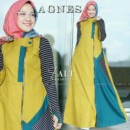 Agnes dress by Salt Executive k