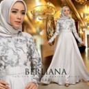 BERLIANA DRESS by FARISHAHIJAB p