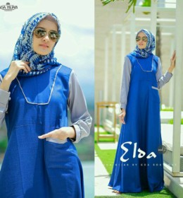 Elda dress by GDA bbb