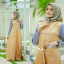 Elda dress by GDA m
