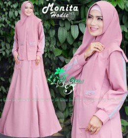 MONITA HODIE by BE GLOW D