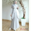 Madinah Gown by Aura s