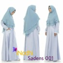 Sadens Series by Inodhi