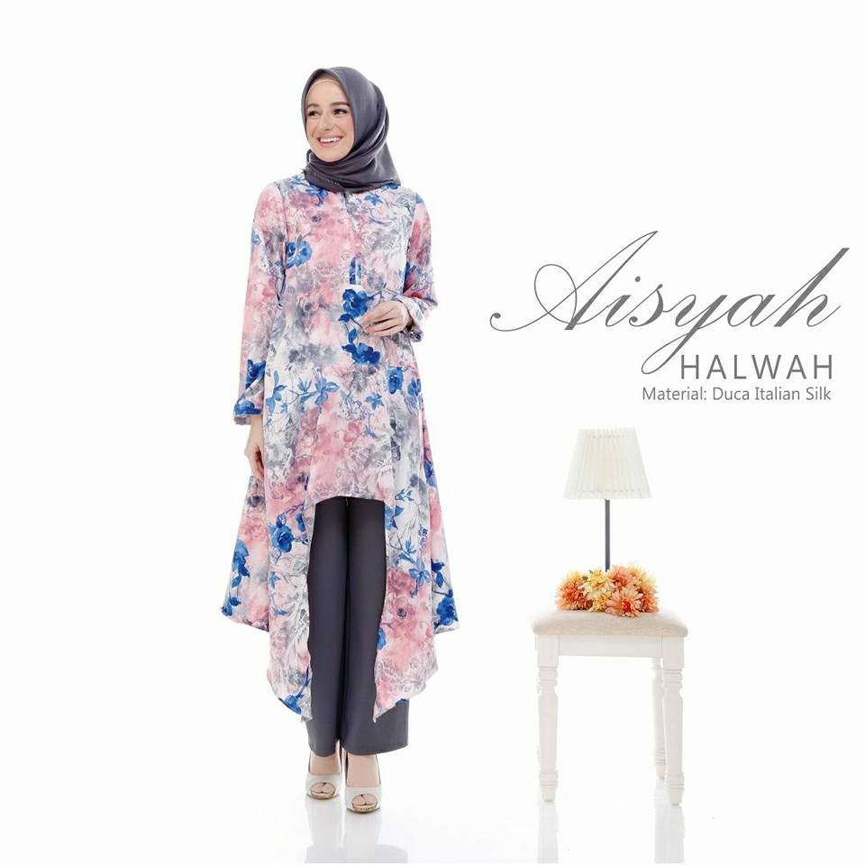 Shavira Tunik by Aisyah d