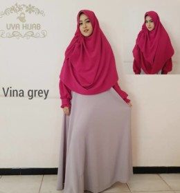 Vina dress by Uva g