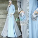 YAMELY dress by YOUFIE ORI A