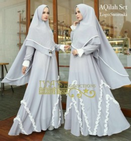 AQilah Set by Iva's a