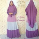 Alissa dress by Uva Hijab l