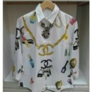 Chanel top W