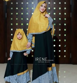 IRENE syarie Couple by GDA mu