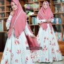 Kiswah syari by Friska Fashion P