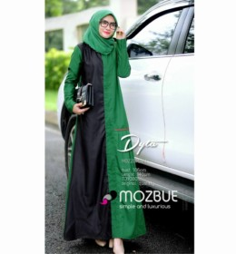 Ralat DYTA DRESS by MOZBUE G