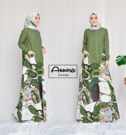Shani dress from Annora h