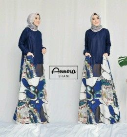 Shani dress from Annora n