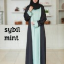 Sybil dress by Aidha m