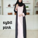 Sybil dress by Aidha p