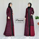 Youra dress by Annora M