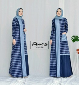 Youra dress by Annora N