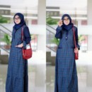 Ayla dress by Nasywa n