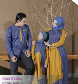 DILAN KOKO & MILEA DRESS d