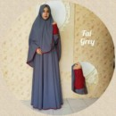 Fai dress by Aidha