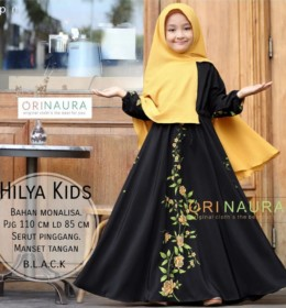 HILYA KIDS by ORINAURA b