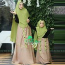 Selia mom & kids by Be Glow c