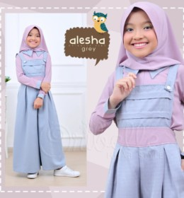 ALESHA By Oribelle Kids g