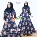 Humaira dress by Orinaura n