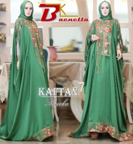 KAFTAN BROCKA vol 7 by BAENETA h