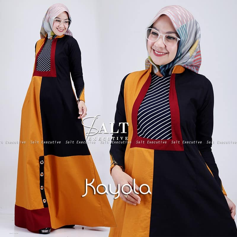 Kayola by Salt Executive b