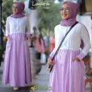 Laura Dress by Friska