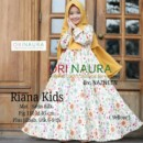 RIANA Kids by ORINAURA y
