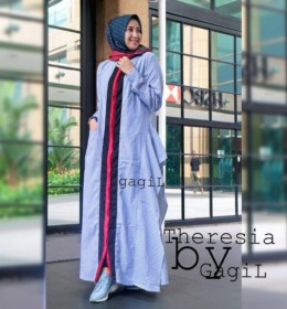 Theresia dress by Gagil d