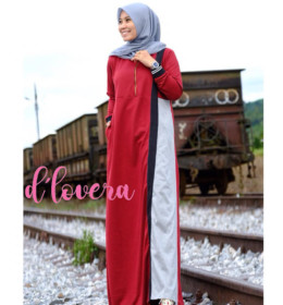 Ayana dress by D'lovera r