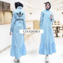 Adidas dress by Ghadis 6