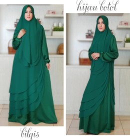 Bilqis dress H
