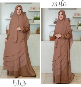 Bilqis dress M