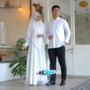 Fitriyah Couple by IZDesign