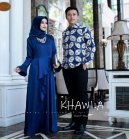 Khawla Couple By IZDesign na