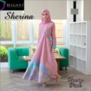 SHERINA DRESS d