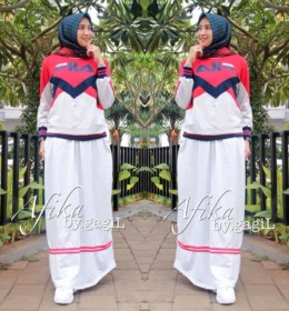 AFIKA DRESS by GAGIL A