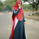CASUAL SHIRIN DRESS 2