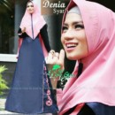 Denia syar'i by Be Glow p