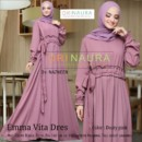 Emma Vita Dress by Orinaura D
