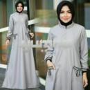 Hawwa dress by Yumna g