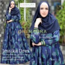 Jessika dress by Orinaura N