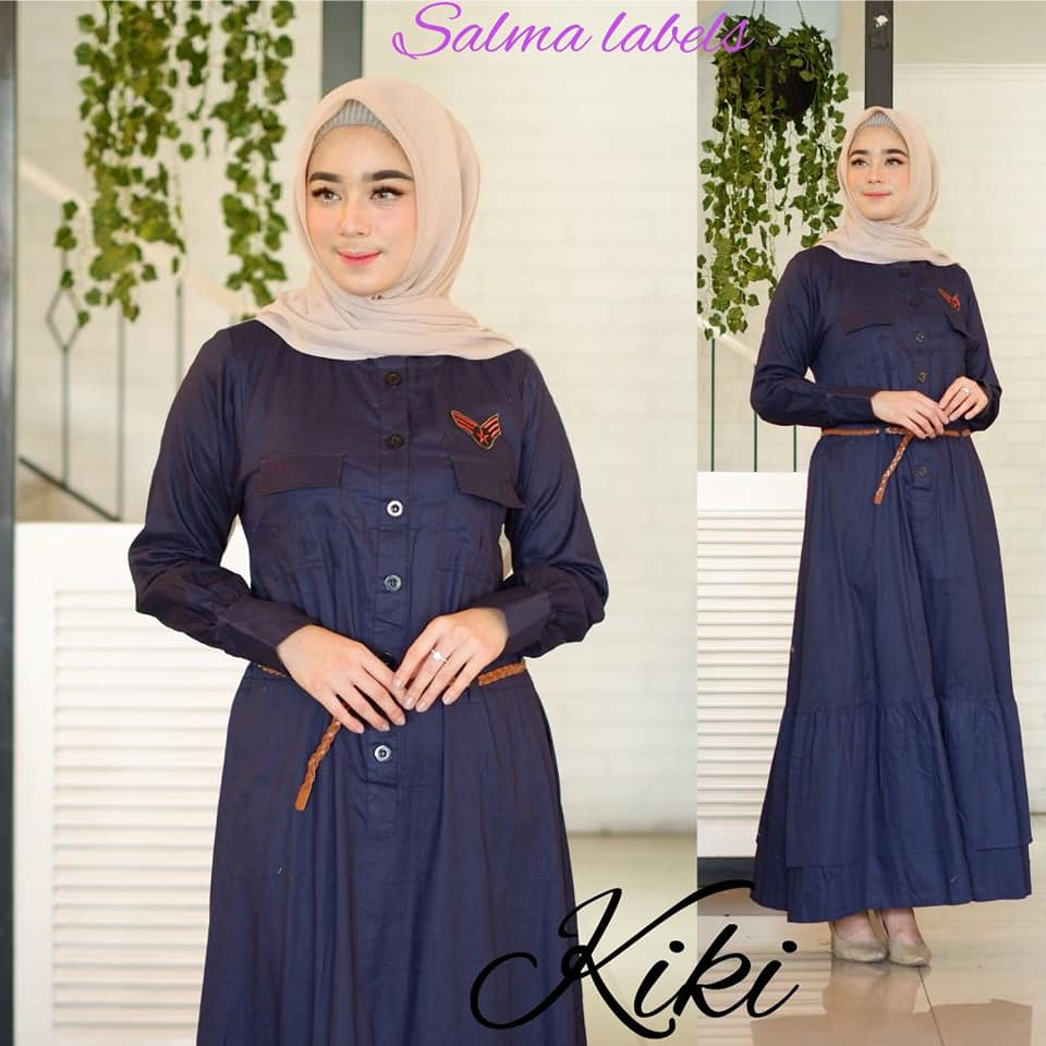 KIKI by SALMA LABELS G