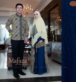 Mafaza Couple