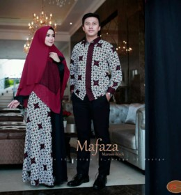 Mafaza Couple b
